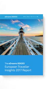 European Traveller Insights Report 2017