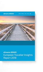 European Traveller Insights Report 2018